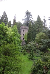 powerscourt tower